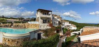 Pauschalreise Hotel Italien, Sardinien, Residence Ea Bianca in Arzachena-Baia Sardinia  ab Flughafen Bruessel