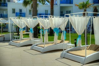 Pauschalreise Hotel Türkei, Türkische Ägäis, Le Bleu Hotel & Resort Kusadasi in Kusadasi  ab Flughafen Bruessel