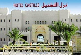 Pauschalreise Hotel Tunesien, Djerba, Djerba Castille in Insel Djerba  ab Flughafen Berlin