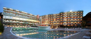 Pauschalreise Hotel Griechenland, Korfu, Ariti Grand Hotel Corfu in Kanoni  ab Flughafen Bremen