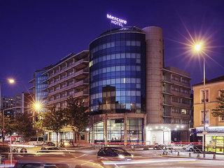 Pauschalreise Hotel Frankreich, Paris & Umgebung, Mercure Paris Saint-Ouen in Saint-Ouen  ab Flughafen Berlin-Tegel
