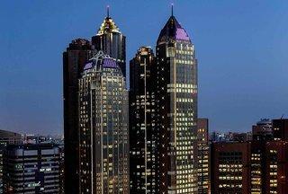 Pauschalreise Hotel Vereinigte Arabische Emirate, Abu Dhabi, Sofitel Abu Dhabi Corniche in Abu Dhabi  ab Flughafen Berlin-Tegel