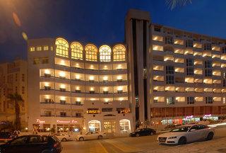 Pauschalreise Hotel Tunesien, Monastir & Umgebung, Kaiser in Sousse  ab Flughafen Berlin-Tegel