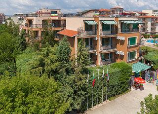 Pauschalreise Hotel Bulgarien, Riviera Süd (Sonnenstrand), Villa Brigantina in Sonnenstrand  ab Flughafen Amsterdam