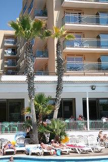 Pauschalreise Hotel Spanien, Barcelona & Umgebung, Reymar Playa in Malgrat de Mar  ab Flughafen Düsseldorf