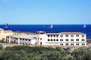 Pauschalreise Hotel Italien, Sardinien, Colonna Resort in Porto Cervo  ab Flughafen Abflug Ost