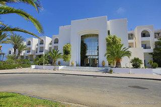 Pauschalreise Hotel Tunesien, Djerba, Al Jazira Beach in Insel Djerba  ab Flughafen Frankfurt Airport