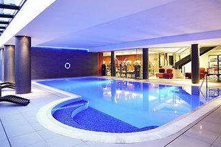 Pauschalreise Hotel Großbritannien, Schottland, Novotel Edinburgh Park in Edinburgh  ab Flughafen Basel