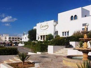 Pauschalreise Hotel Tunesien, Tunis & Umgebung, Golden Tulip Carthage Tunis Hotel in La Marsa  ab Flughafen Berlin-Tegel