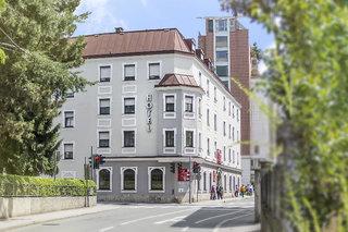 Pauschalreise Hotel Österreich, Salzburger Land, Der Salzburger Hof Hotel in Salzburg  ab Flughafen Basel