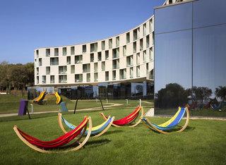Pauschalreise Hotel Kroatien, Istrien, Family Hotel Amarin in Rovinj  ab Flughafen Bruessel