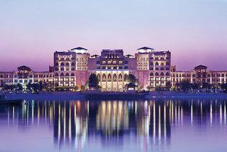 Pauschalreise Hotel Vereinigte Arabische Emirate, Abu Dhabi, Shangri-La Hotel Qaryat Al Beri in Abu Dhabi  ab Flughafen Bruessel