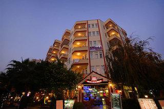 Pauschalreise Hotel Türkei, Türkische Riviera, Angora Apart Hotel in Alanya  ab Flughafen Berlin