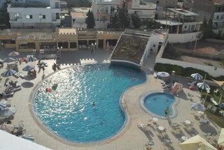Pauschalreise Hotel Tunesien, Monastir & Umgebung, Monastir Center Hotel in Monastir  ab Flughafen Berlin-Tegel