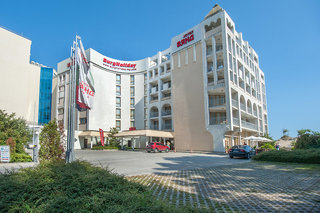 Pauschalreise Hotel Bulgarien, Riviera Süd (Sonnenstrand), Hotel Viand in Sonnenstrand  ab Flughafen Amsterdam