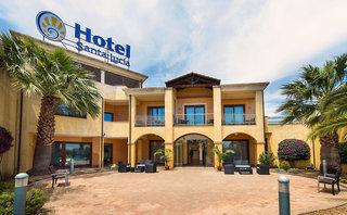 Pauschalreise Hotel Italien, Sardinien, Hotel Santa Lucia a Capoterra in Capoterra  ab Flughafen Bruessel
