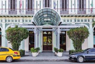 Pauschalreise Hotel Kuba, Havanna & Umgebung, Saratoga in Havanna  ab Flughafen Bremen