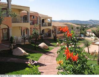 Pauschalreise Hotel Italien, Sardinien, Badus in Badesi  ab Flughafen Bruessel