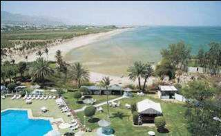 Pauschalreise Hotel Oman, Oman, Crowne Plaza Muscat in Muscat  ab Flughafen Abflug Ost