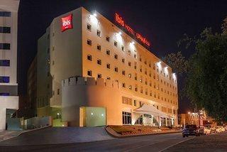 Pauschalreise Hotel Oman, Oman, Ibis Muscat Hotel in Muscat  ab Flughafen Abflug Ost