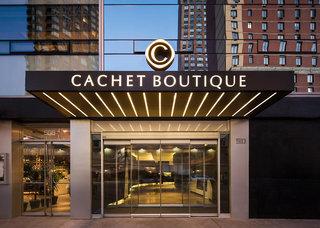 Pauschalreise Hotel USA, New York & New Jersey, Cachet Boutique NYC in New York City  ab Flughafen Berlin-Tegel