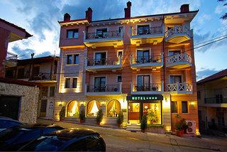 Pauschalreise Hotel Griechenland, Olympische Riviera, Hotel Olympus Mediterranean in Litochoro  ab Flughafen Erfurt