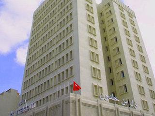 Pauschalreise Hotel Tunesien, Tunis & Umgebung, Yadis Ibn Khaldoun in Tunis  ab Flughafen Berlin-Tegel