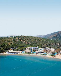 Pauschalreise Hotel Türkei, Türkische Ägäis, Paloma Pasha Resort in Özdere  ab Flughafen Bruessel