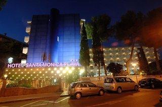 Pauschalreise Hotel Spanien, Costa Dorada, Hotel Santa Mónica Playa in Salou  ab Flughafen Berlin