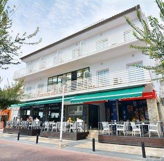 Pauschalreise Hotel Spanien, Mallorca, Paguera Treff Boutique Hotel in Paguera  ab Flughafen Frankfurt Airport