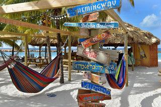 Pauschalreise Hotel Curaçao, Curacao, LionsDive Beach Resort in Willemstad  ab Flughafen Basel