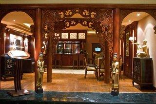 Pauschalreise Hotel Ägypten, Oberägypten, Steigenberger Nile Palace in Luxor  ab Flughafen Amsterdam