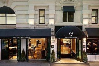 Pauschalreise Hotel USA, New York & New Jersey, The Gregory in New York City  ab Flughafen Berlin-Tegel
