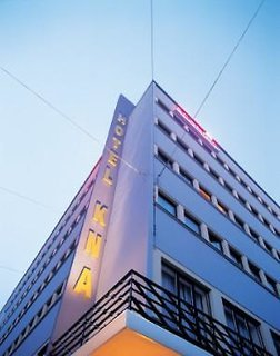 Pauschalreise Hotel Norwegen, Norwegen - Oslo & Umgebung, Hotel Scandic Solli in Oslo  ab Flughafen Berlin