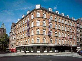 Pauschalreise Hotel Dänemark, Kopenhagen & Umgebung, Andersen Boutique Hotel in Kopenhagen  ab Flughafen
