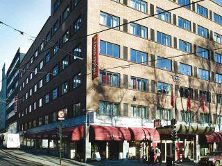 Pauschalreise Hotel Norwegen, Norwegen - Oslo & Umgebung, Thon Hotel Europa in Oslo  ab Flughafen Berlin