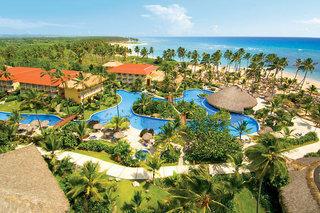 Pauschalreise Hotel  Dreams Punta Cana Resort & Spa in Uvero Alto  ab Flughafen