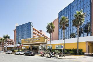 Pauschalreise Hotel Spanien, Costa de Almería, Best Roquetas in Roquetas de Mar  ab Flughafen Berlin-Tegel