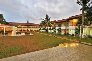 Pauschalreise Hotel Sri Lanka, Sri Lanka, Hibiscus Beach Hotel & Villas in Kalutara  ab Flughafen Amsterdam