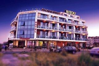 Pauschalreise Hotel Bulgarien, Riviera Süd (Sonnenstrand), Bijou in Rawda  ab Flughafen Amsterdam