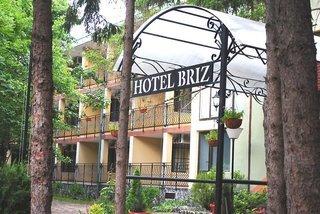 Pauschalreise Hotel Bulgarien, Riviera Nord (Goldstrand), Briz in Goldstrand  ab Flughafen Amsterdam