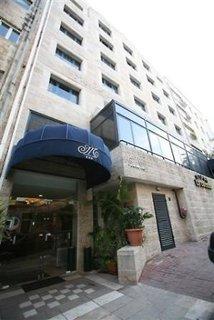 Pauschalreise Hotel Israel, Israel - Jerusalem, Montefiore in Jerusalem  ab Flughafen Berlin