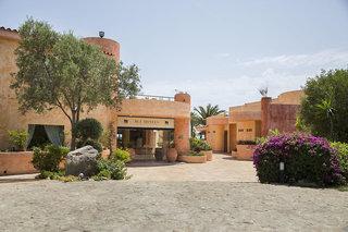 Pauschalreise Hotel Italien, Sardinien, Sant'Elmo Beach Hotel in Castiadas  ab Flughafen Bruessel