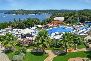 Pauschalreise Hotel Kroatien, Istrien, Valamar Club Tamaris in Porec  ab Flughafen Bruessel
