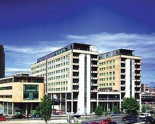 Pauschalreise Hotel Norwegen, Norwegen - Oslo & Umgebung, Thon Hotel Opera in Oslo  ab Flughafen Berlin