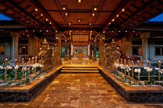 Pauschalreise Hotel Indonesien, Indonesien - Bali, Matahari Beach Resort & Spa in Pemuteran  ab Flughafen Bruessel