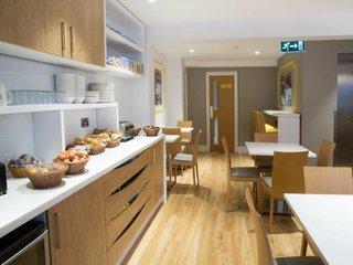Pauschalreise Hotel Großbritannien, London & Umgebung, Comfort Inn Kings Cross in London  ab Flughafen Bremen