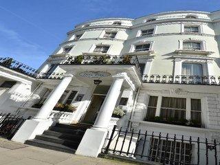 Pauschalreise Hotel Großbritannien, London & Umgebung, The Royale Chulan Hyde Park in London  ab Flughafen Bremen