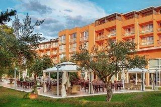 Pauschalreise Hotel Kroatien, Istrien, Sol Umag Hotel in Umag  ab Flughafen Bruessel