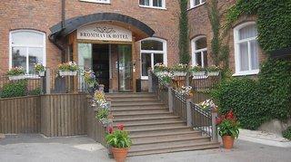 Pauschalreise Hotel Schweden, Schweden - Stockholm & Umgebung, Brommavik in Bromma  ab Flughafen